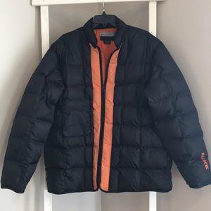 Nike Down Filled Puffer Coat